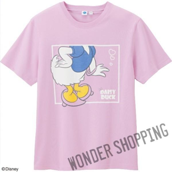 画像1: <デイジー>かくれんぼTシャツ (1)
