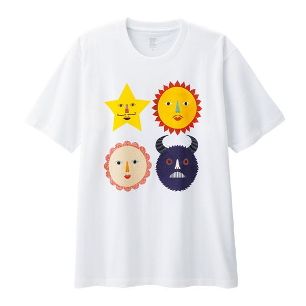 ツペラツペラTシャツ