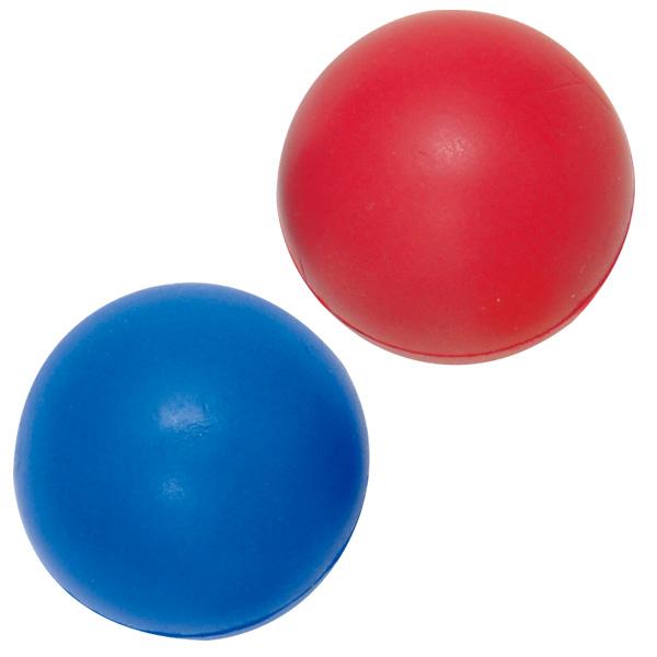 画像1: やわらかいボール(10個1組) (1)